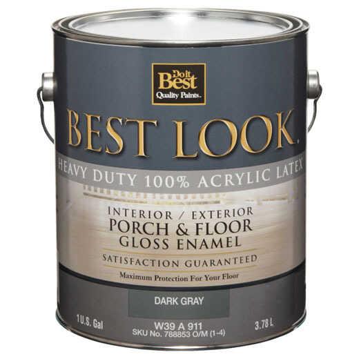 Floor Paints