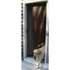Snavely Kimberly Bay 37-1/2 In. W x 81 In. H Single Instant Door Screen Image 2