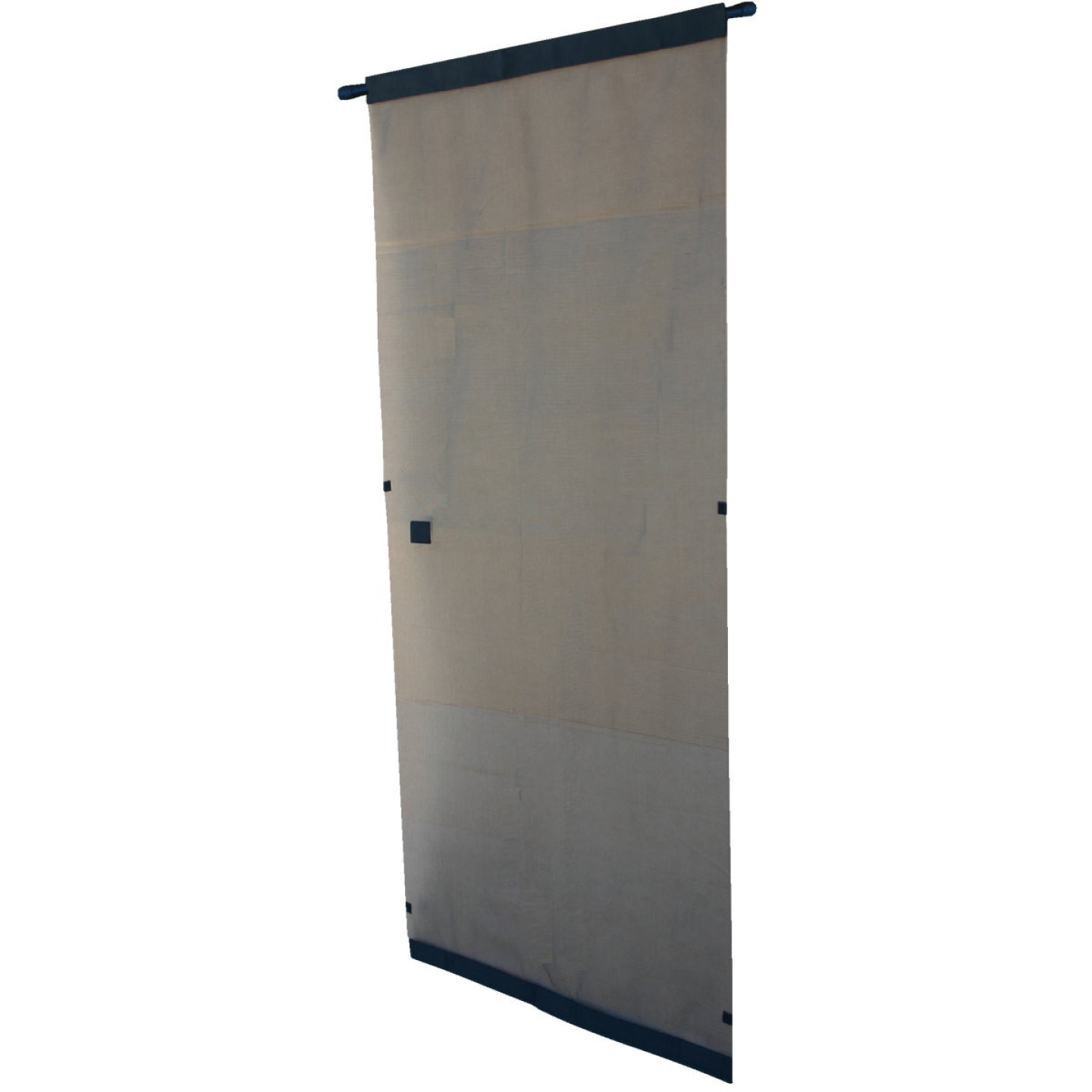 Snavely Kimberly Bay 37-1/2 In. W x 81 In. H Single Instant Door Screen Image 5