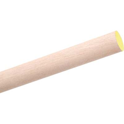 Waddell 3/4 In. x 36 In. Hardwood Dowel Rod