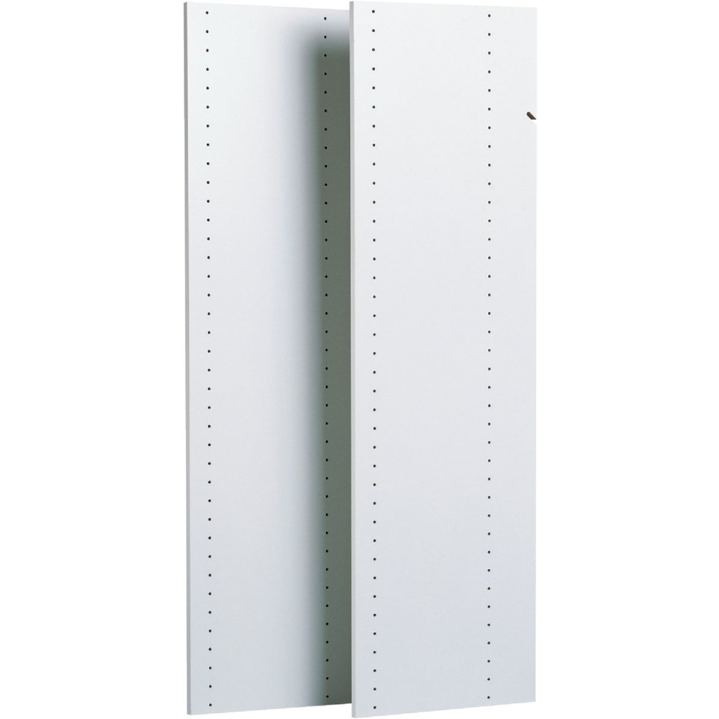 Easy Track 72 In. Closet Vertical Panel (2-Count) Image 1