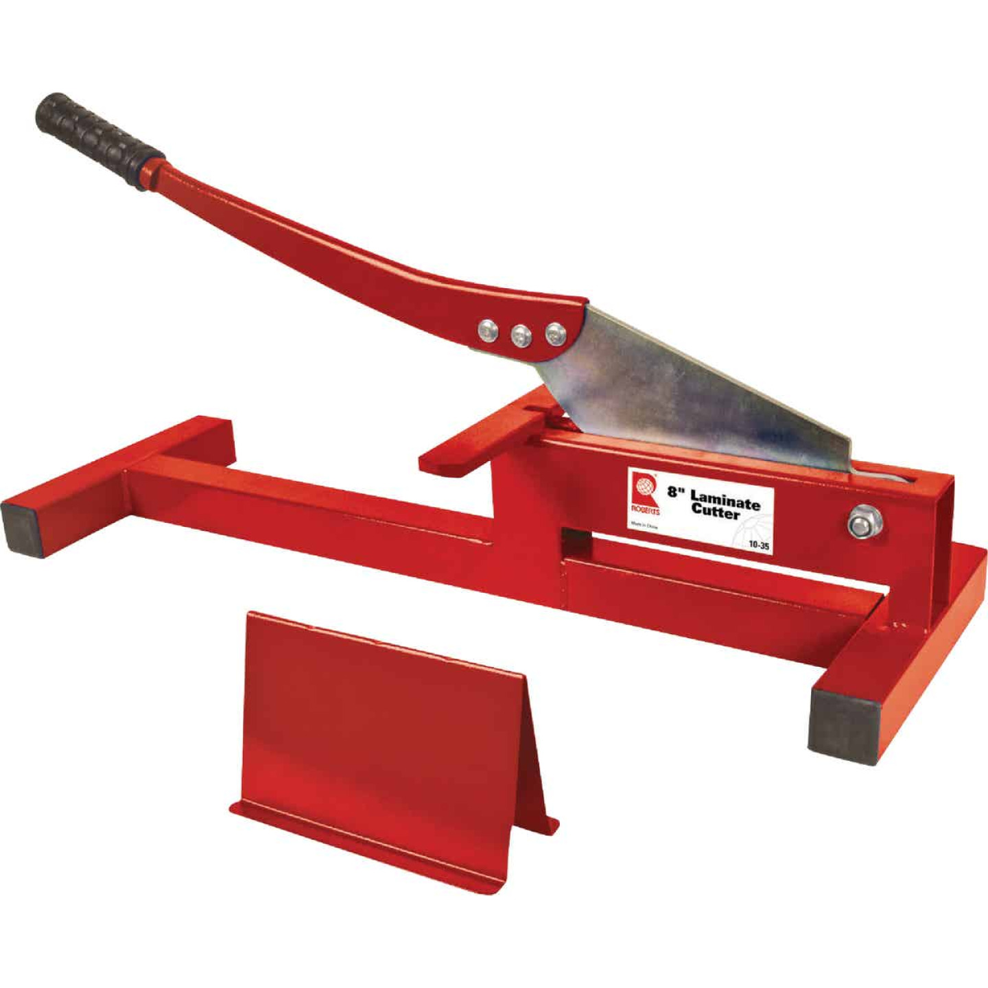 Roberts 8 In. Laminate Cutter Image 1