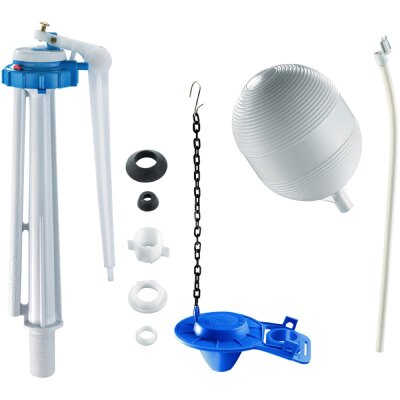 Plumb Craft Anti-Siphon Toilet Repair Kit