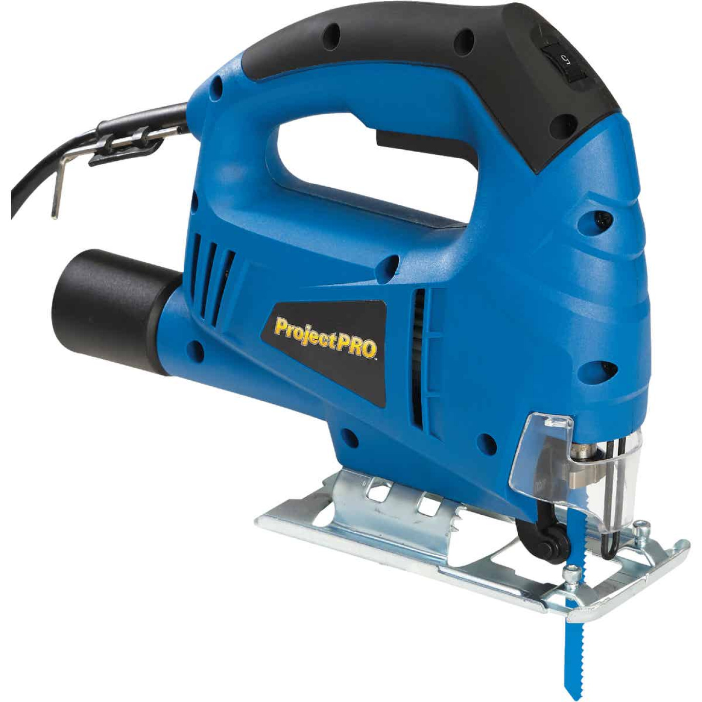 Project Pro 4.5A 0-3000 SPM Speed Jig Saw Image 1