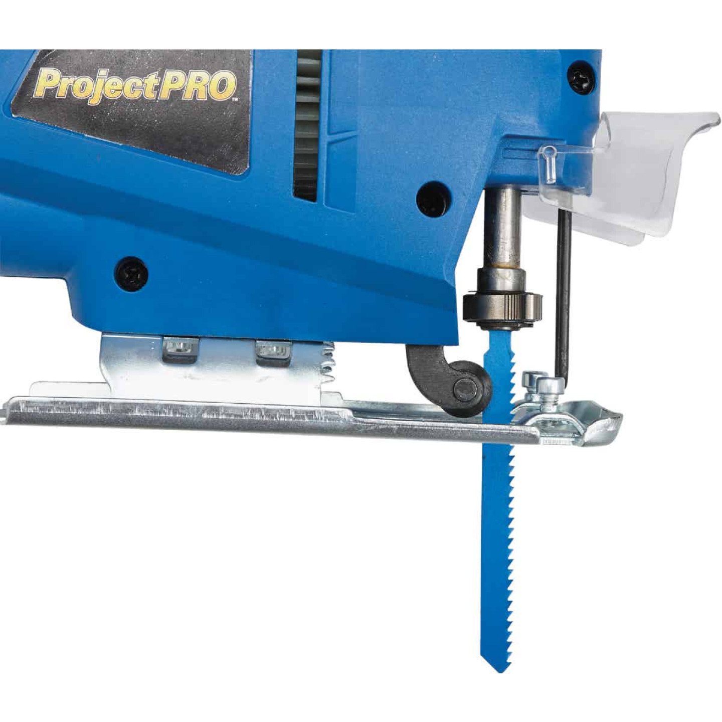 Project Pro 4.5A 0-3000 SPM Speed Jig Saw Image 6