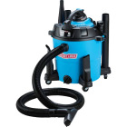 Channellock 12 Gal. 5.0-Peak HP Wet/Dry Vacuum with Blower Image 1