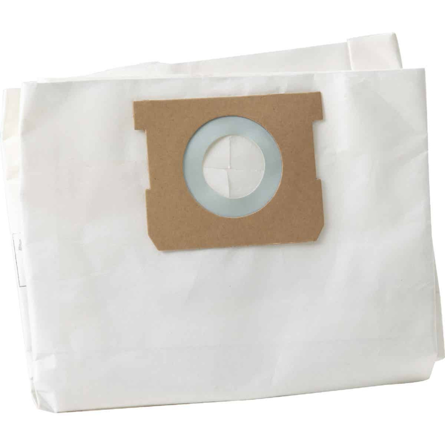 Channellock Paper Standard 12 to 16 Gal. Filter Vacuum Bag (3-Pack) Image 1