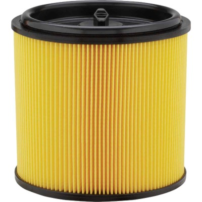 Channellock Cartridge Standard 5 to 20 Gal. Vacuum Filter