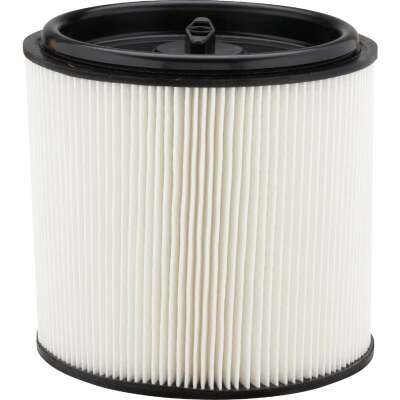 Channellock Cartridge HEPA 5 to 20 Gal. Vacuum Filter