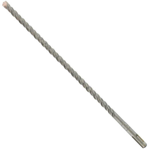 Diablo SDS-Plus 3/8 In. x 12 In. Carbide-Tipped Rotary Hammer Drill Bit