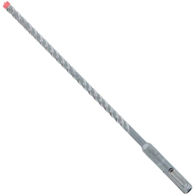 Diablo Rebar Demon 1/4 In. x 8 In. SDS-Plus Full Carbide Rotary Hammer Drill Bit (25-Pack)