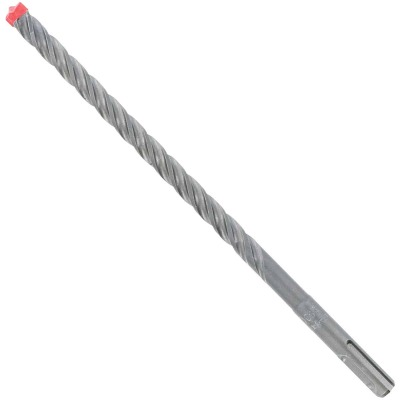 Diablo Rebar Demon 3/8 In. x 8 In. SDS-Plus Full Carbide Rotary Hammer Drill Bit