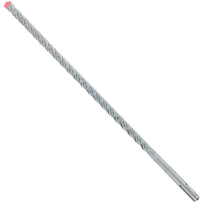 Diablo Rebar Demon 3/8 In. x 12 In. SDS-Plus Full Carbide Rotary Hammer Drill Bit