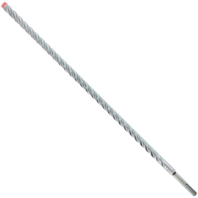 Diablo Rebar Demon 1/2 In. x 18 In. SDS-Plus Full Carbide Rotary Hammer Drill Bit