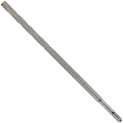 Diablo SDS-Plus 1/2 In. x 12 In. Rebar Rotary Hammer Drill Bit