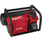 Milwaukee M18 FUEL Brushless 2 Gal. Portable 135 psi Cordless Air Compressor (Bare Tool) Image 1