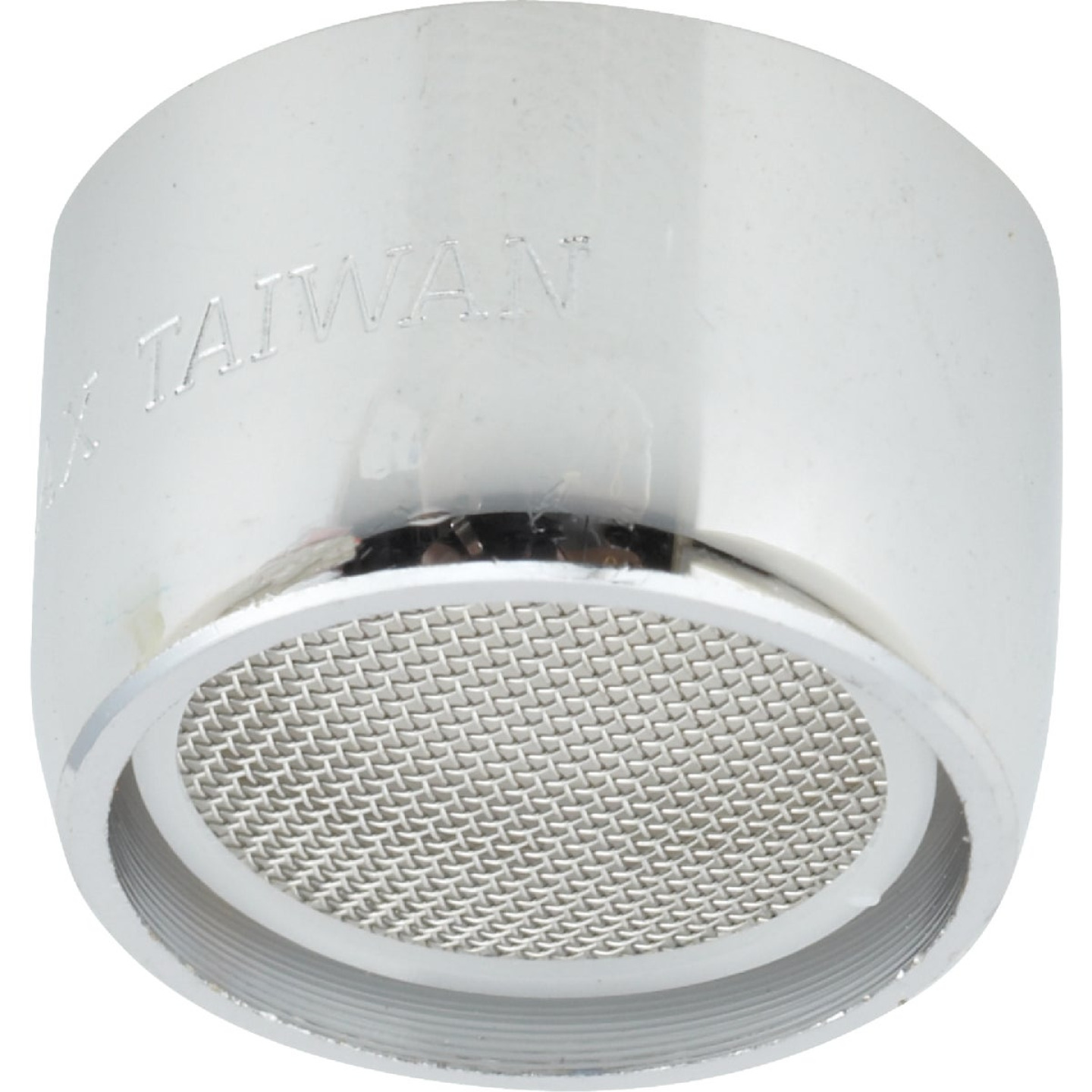 Do it 2.0 GPM Low Lead Water Saver Aerator, 55/64 In. Female Image 1