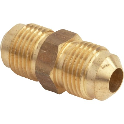 Do it 1/4 In. Brass Low Lead Flare Union
