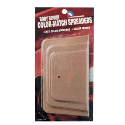 Cargroom Assorted Sizes Color-Match Spreader (3-Pack)