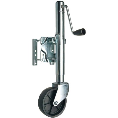 Reese Towpower 1000 Lb. Sidewind Side Mount Trailer Jack