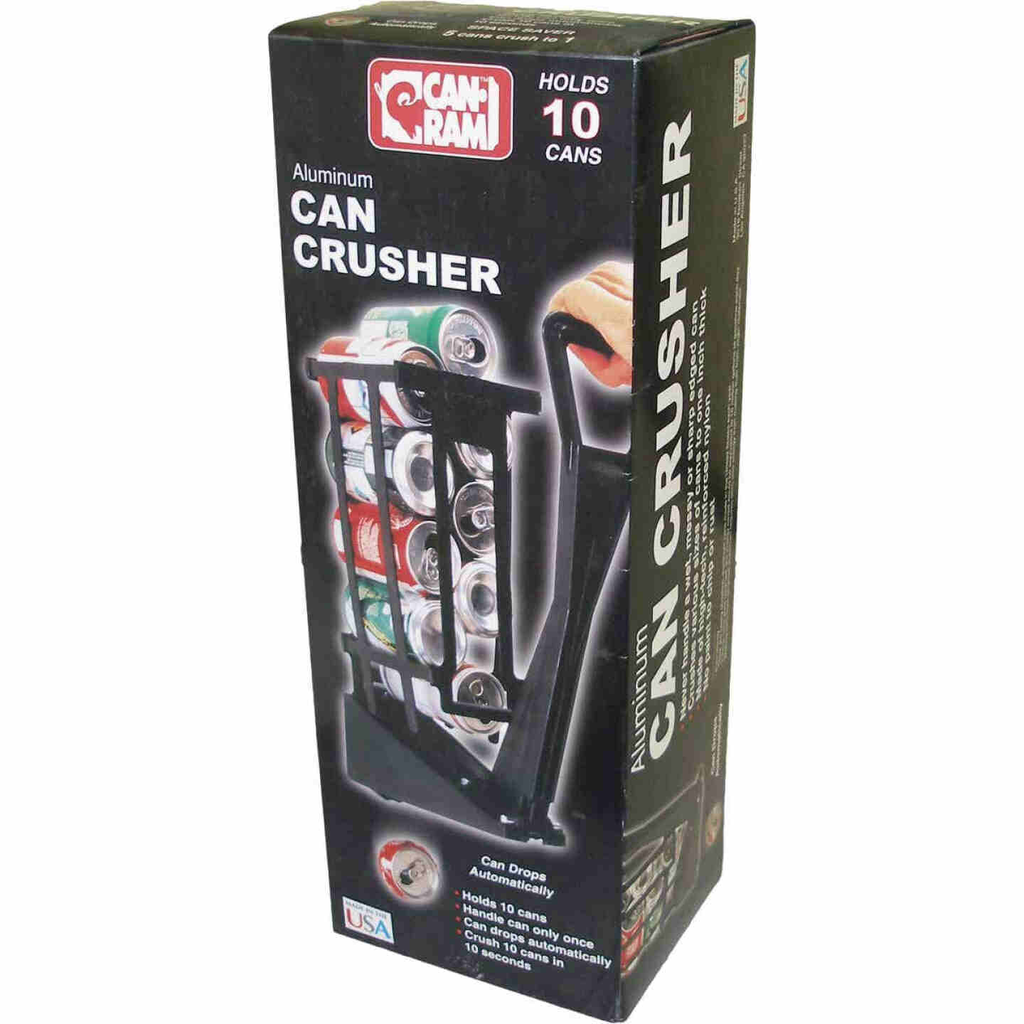 Dial Can Ram Can Crusher Image 1
