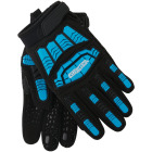 Channellock Men's XL  Synthetic Leather Ultra Grip Mechanic Glove Image 1