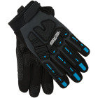 Channellock Men's Large Synthetic Leather Heavy-Duty Mechanic Glove Image 1