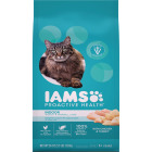 Iams Proactive Health Weight & Hairball Care 3.5 Lb. Chicken & Turkey Flavor Adult Dry Cat Food Image 1