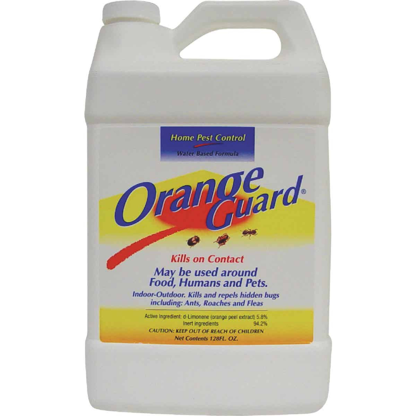 Orange Guard 1 Gal. Ready To Use Home Pest Control Insect Killer Image 1