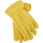 Channellock Men's Medium Deerskin Work Glove Image 1