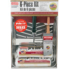 Wooster Pro/Doo-Z FTP 6-Piece Roller & Tray Kit (6-Piece) Image 1