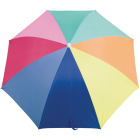 Rio Brands 6 Ft. Nylon Beach Umbrella Image 1