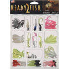 SouthBend Ready 2 Fish 72-Piece Panfish Lure Kit Image 1
